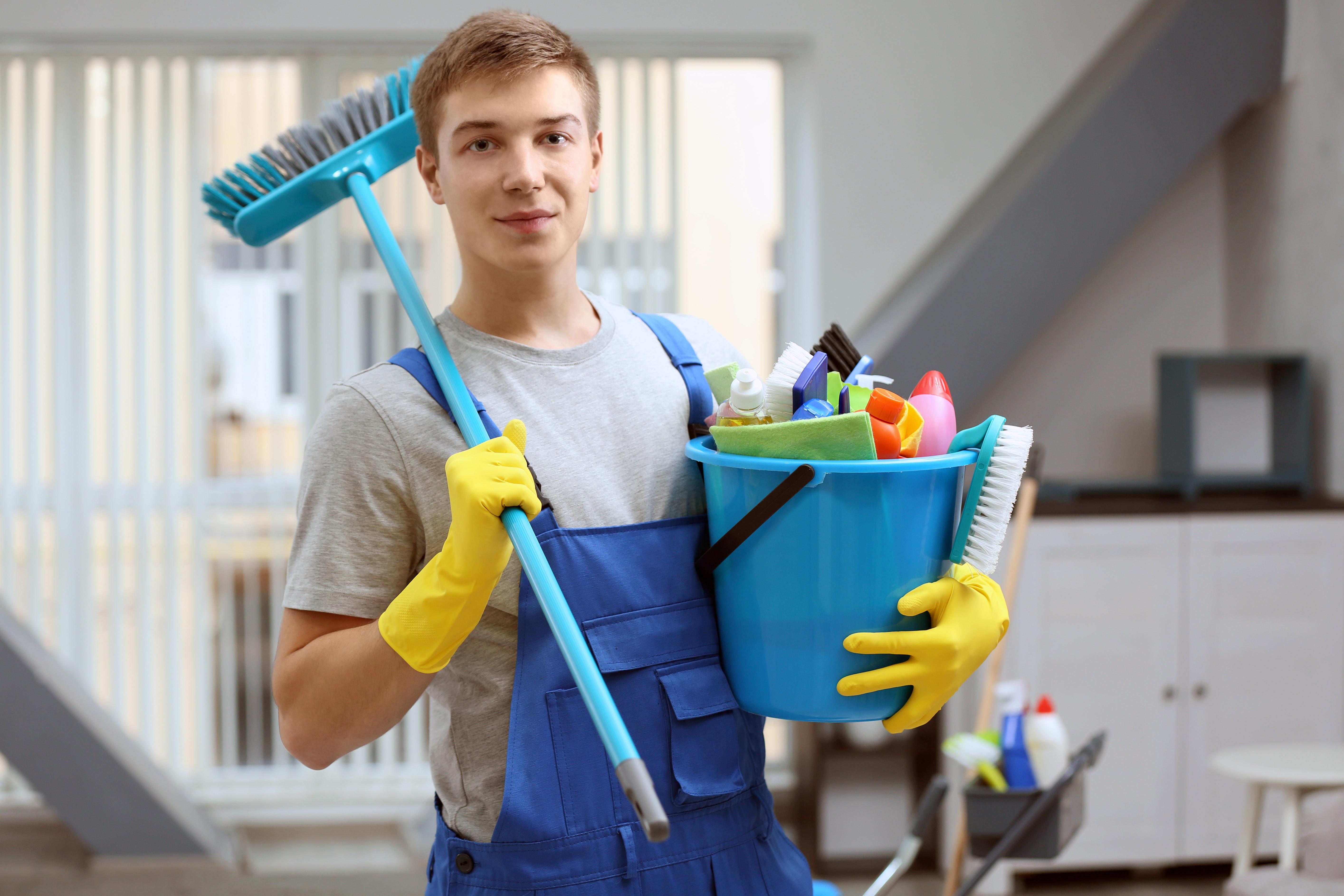 Comment Nettoyer Un Lave Linge Encrassé comment procéder au nettoyage de la cuisine ?   immobilier blog